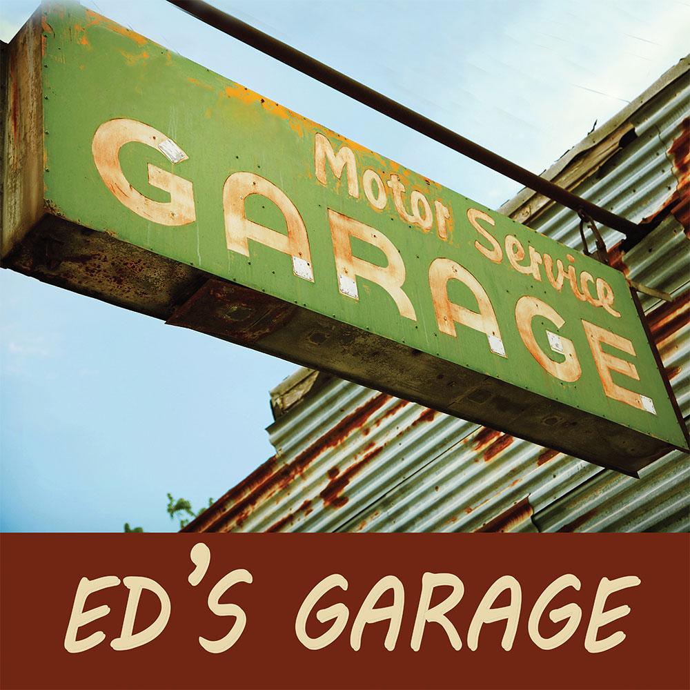 Ed's Garage