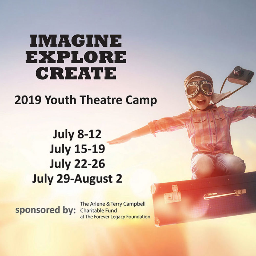 2019 Youth Theatre Camp