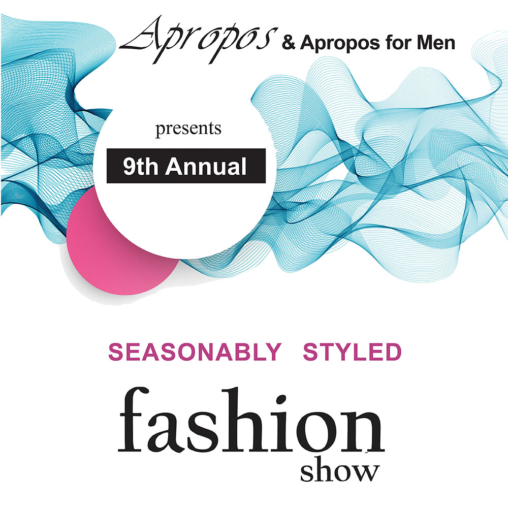 9th Annual Seasonably Styled Fashion Show