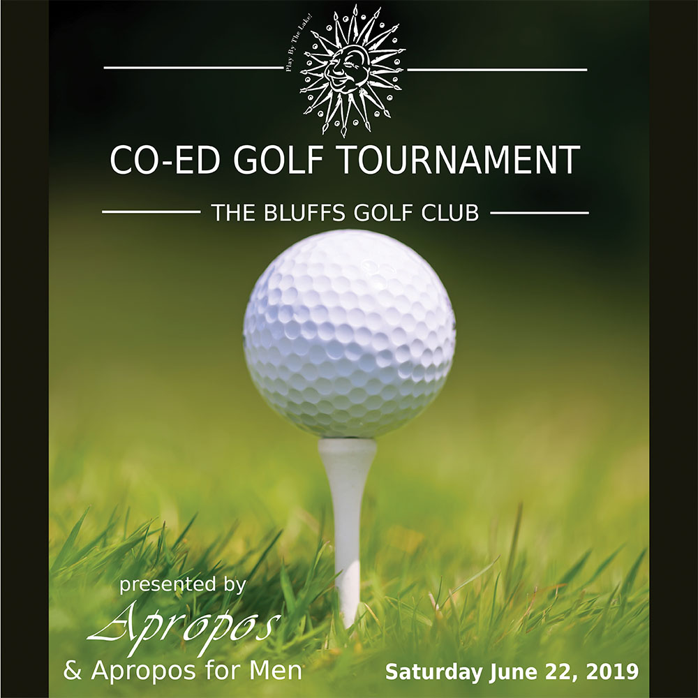 Fore the Arts Golf Tournament