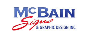 McBain Signs & Graphic Design