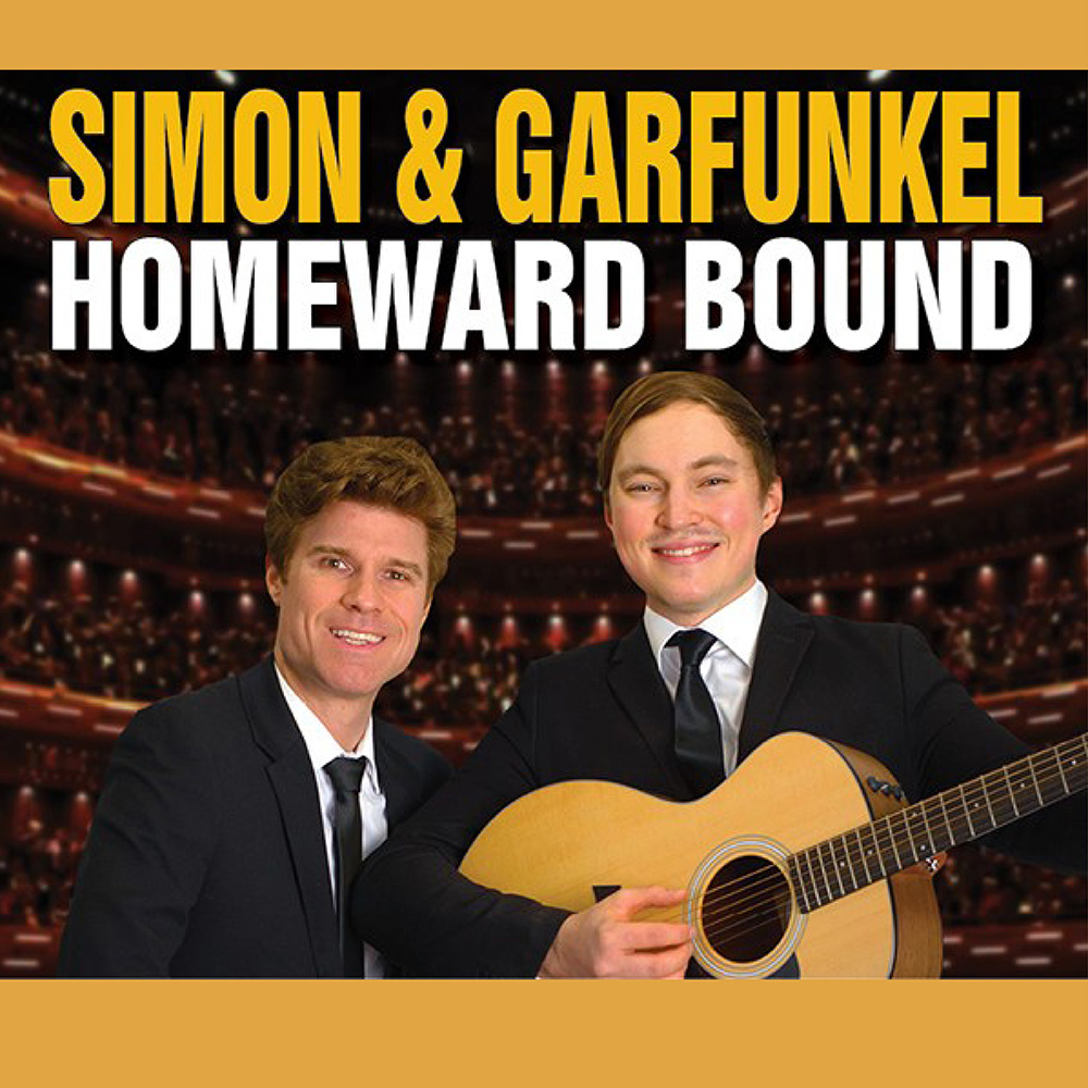 Homeward Bound Simon & Garfunkel