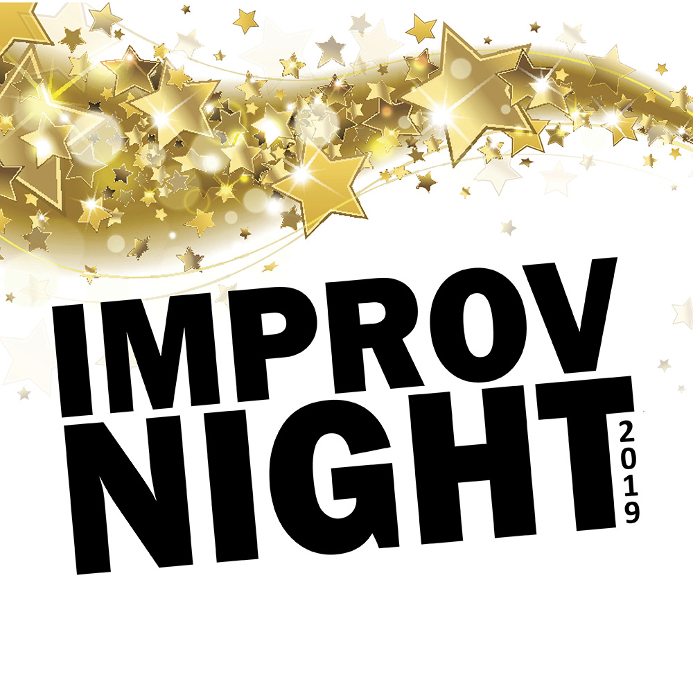 Holiday Improv 2019