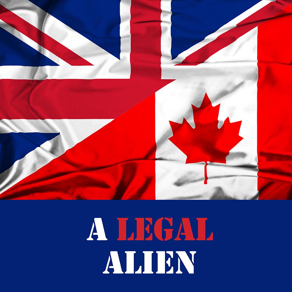 A Legal Alien