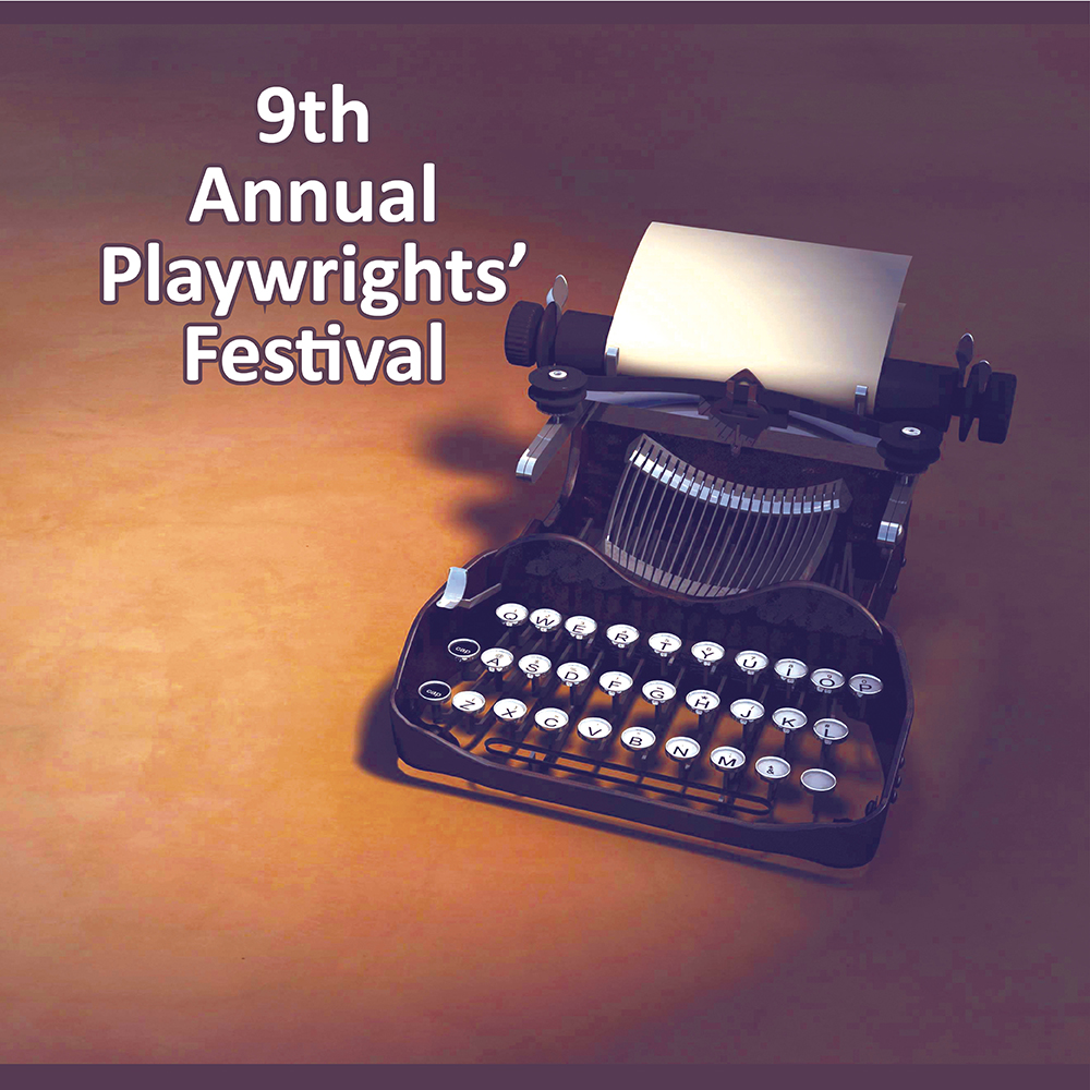 9th Annual Playwrights' Festival